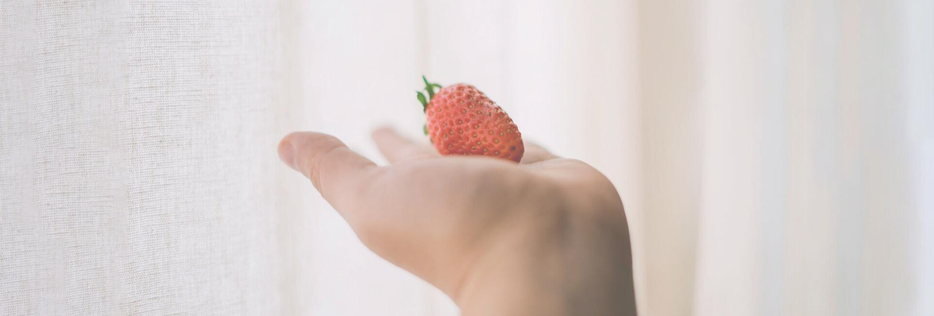 Strawberry SEO
