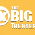The Big Mo Theaterproducties logo